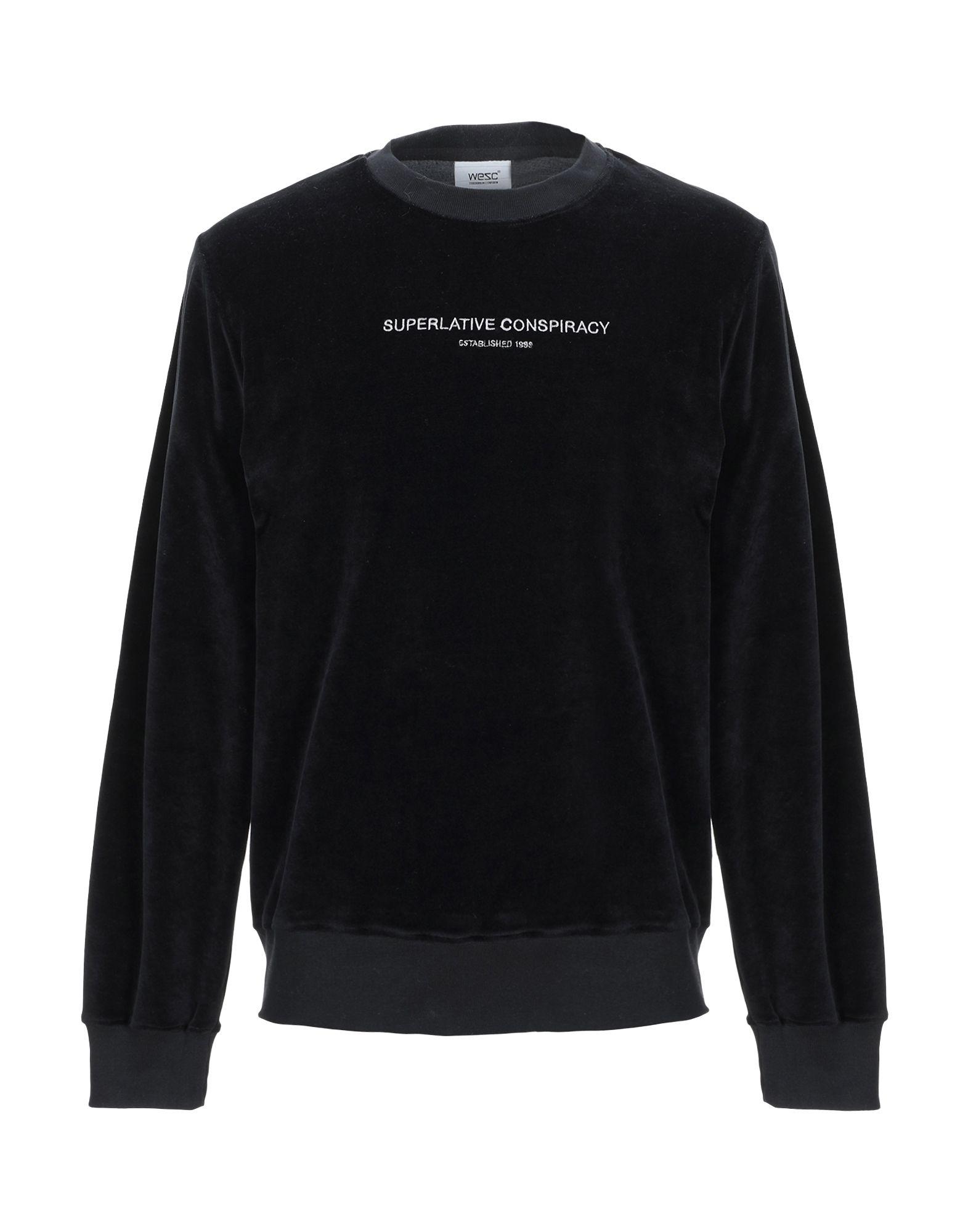 WESC Толстовка wesc men s hawaii roman sweatshirt
