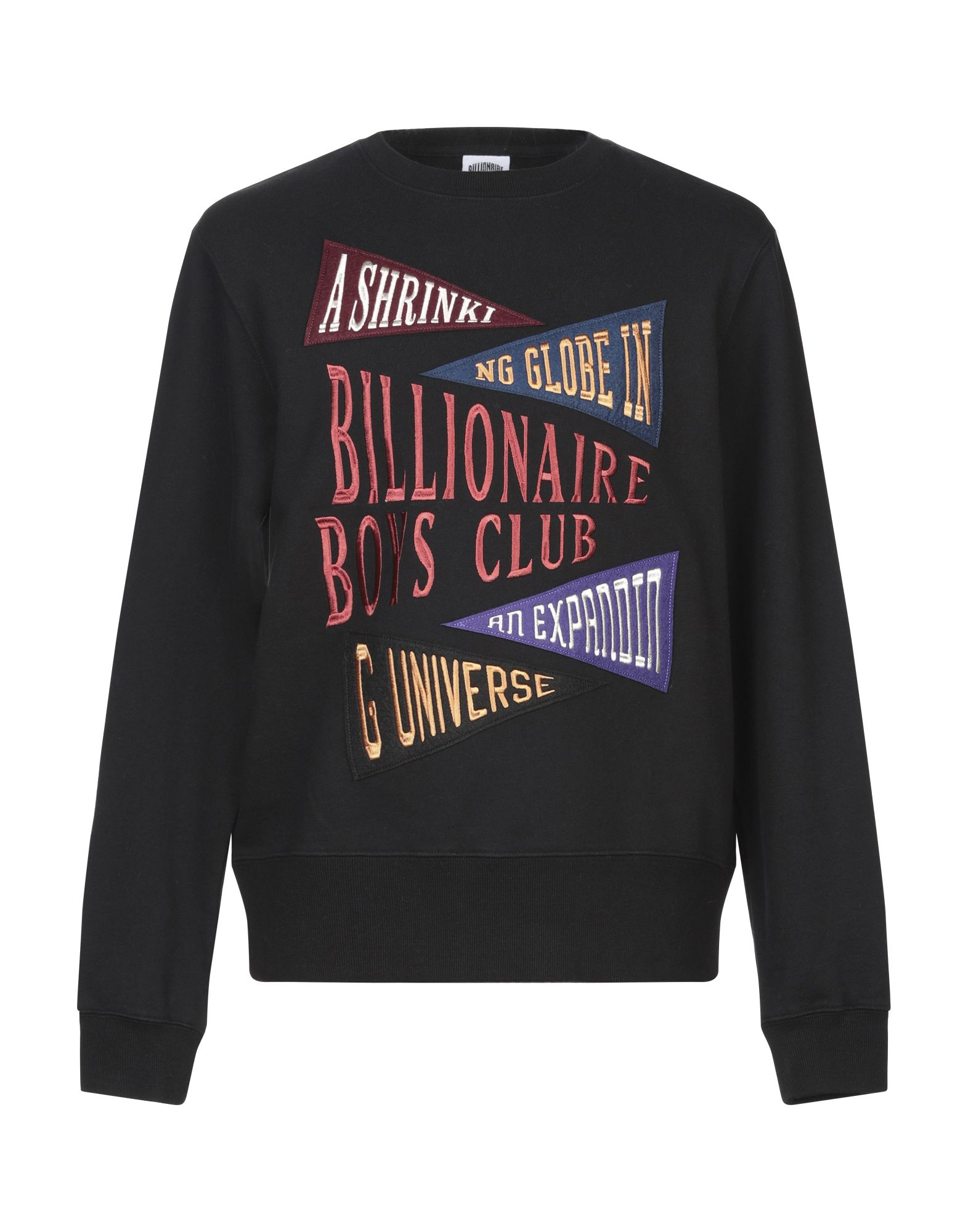 BILLIONAIRE BOYS CLUB Толстовка two italian boys толстовка