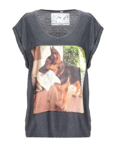BASTILLE T-shirt femme