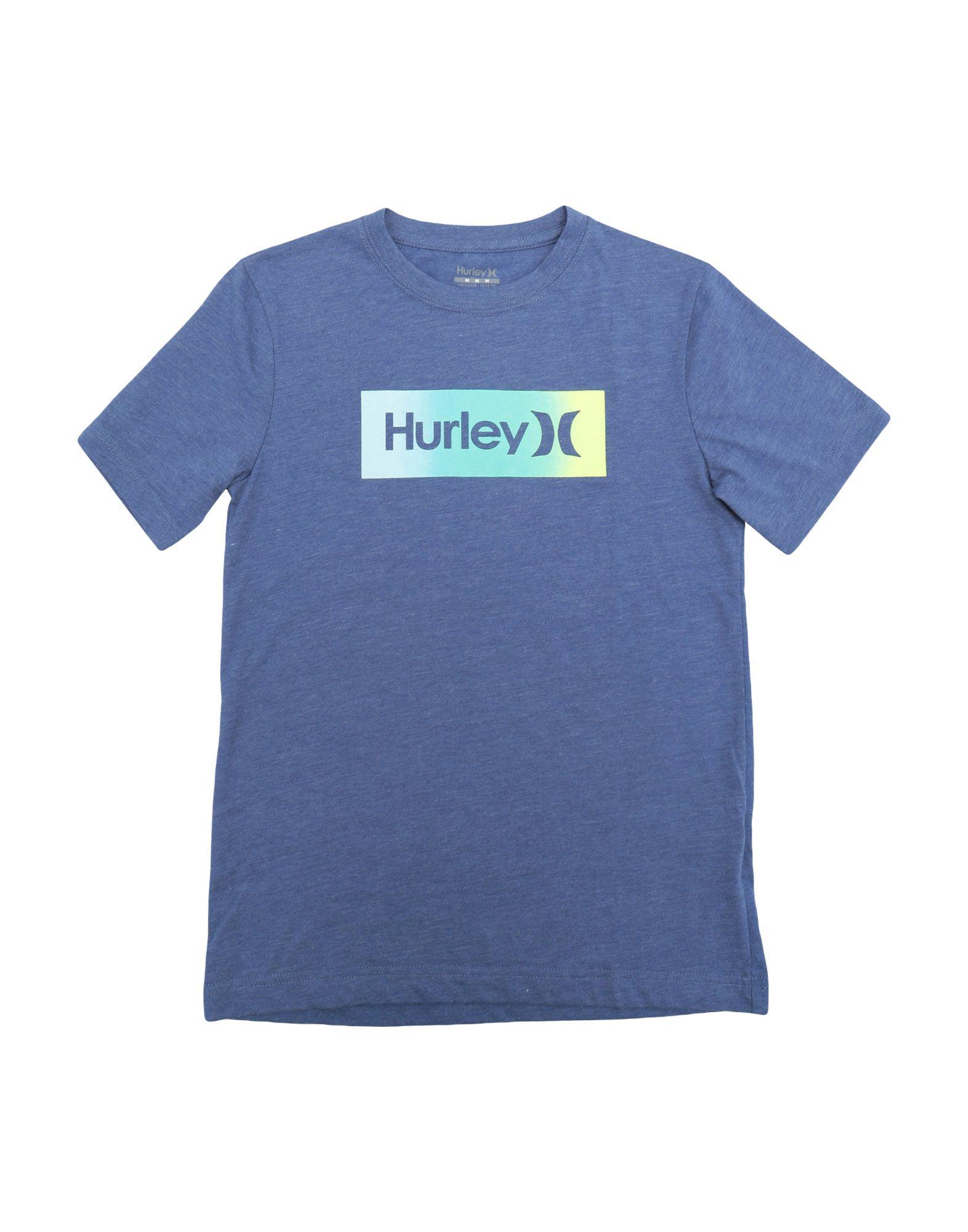 HURLEY Футболка футболка hurley