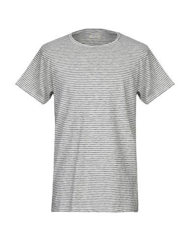 Фото - Женскую футболку DSTREZZED бежевого цвета