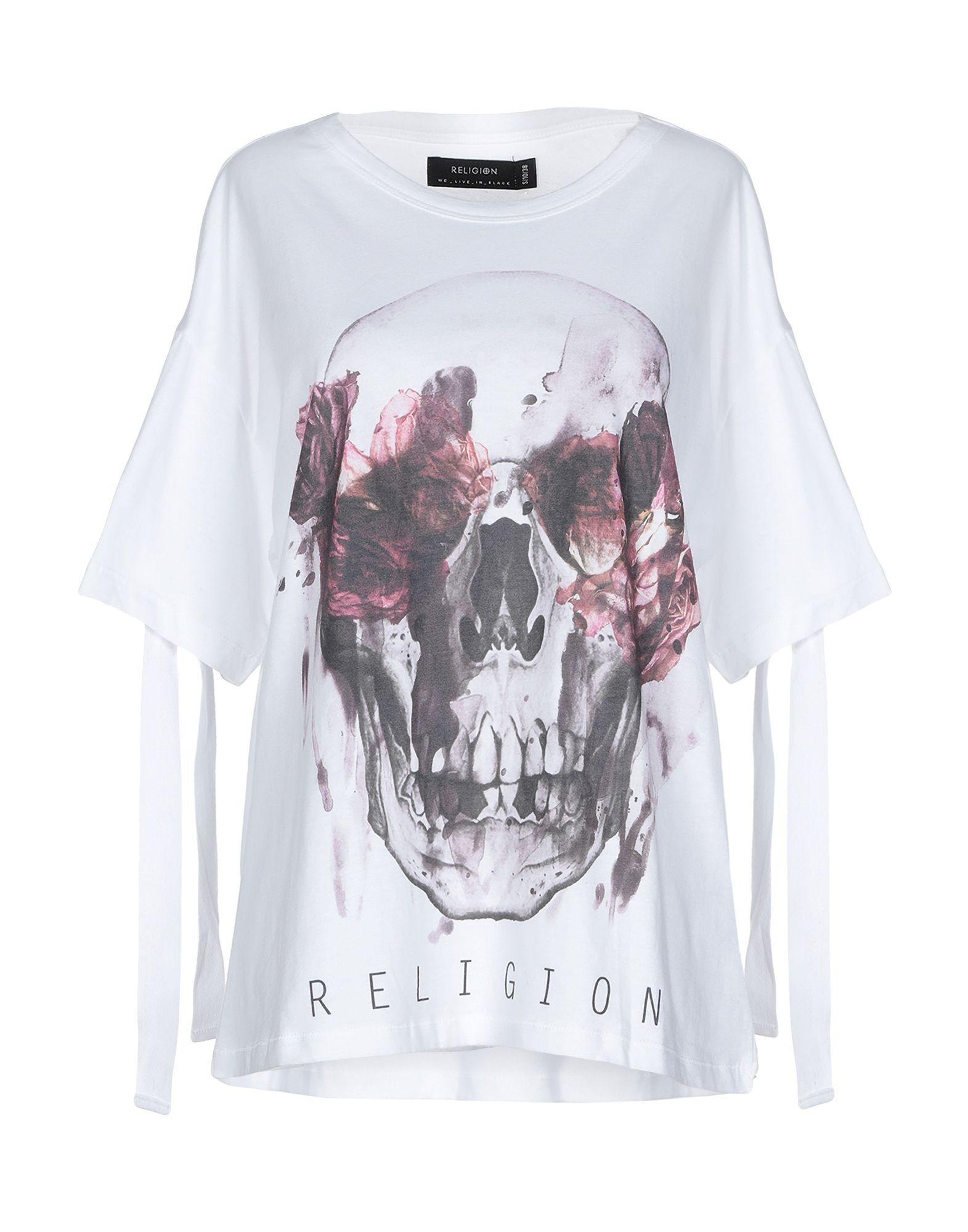 RELIGION Футболка футболка religion religion re881embfrd9