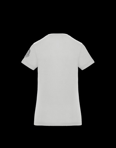 Moncler New in Woman: T-SHIRT