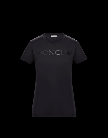 T-SHIRT Black T-shirts & Tops