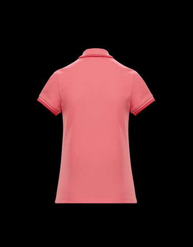Moncler New in Woman: POLO