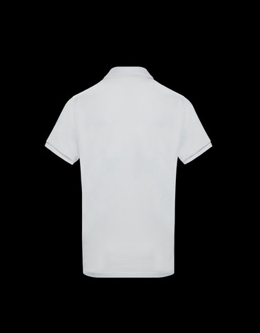 Moncler New in Man: POLO