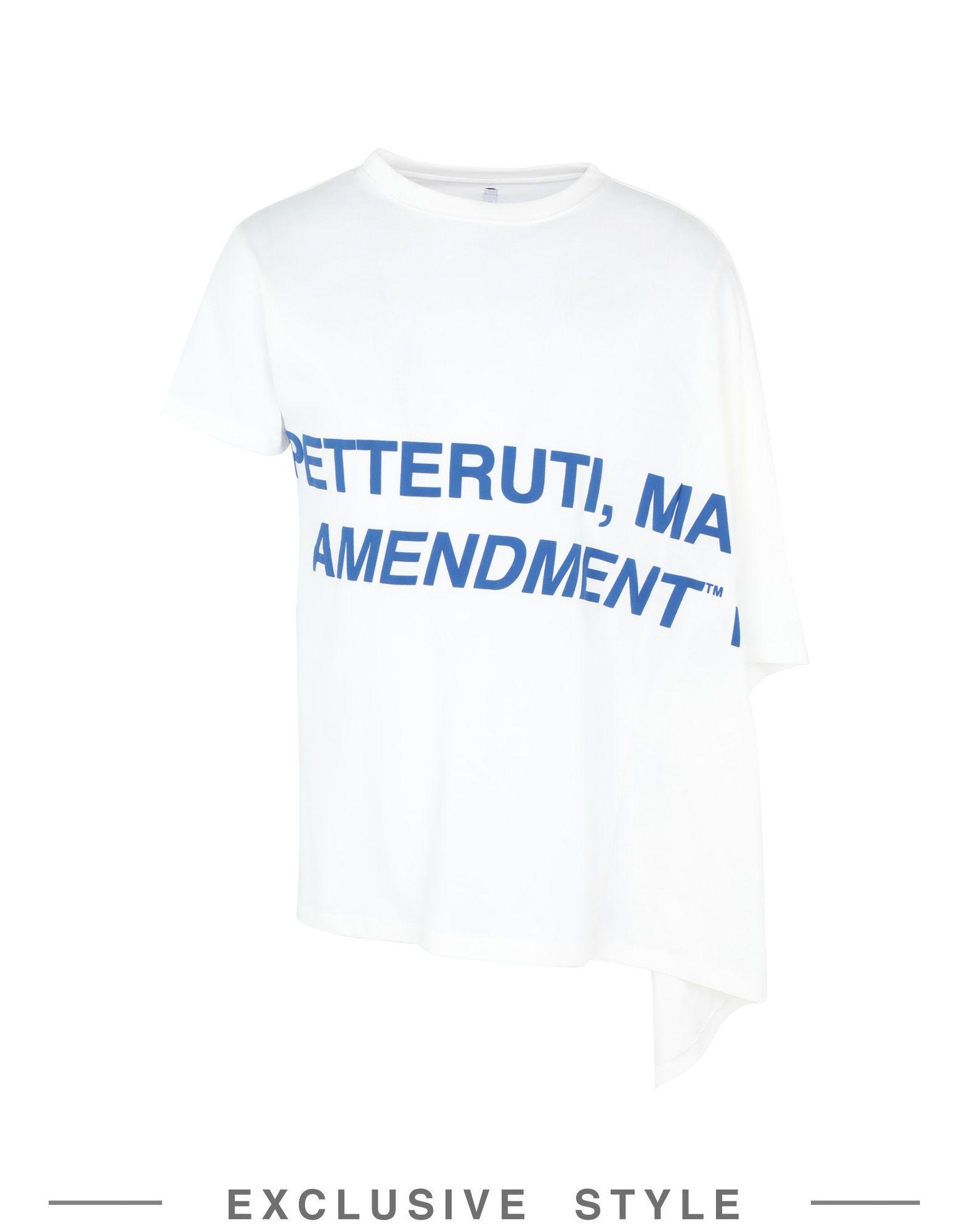 AMENDMENT x YOOX Футболка kolor x yoox футболка
