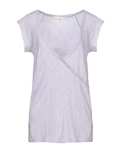 Купить Женскую футболку  сиреневого цвета