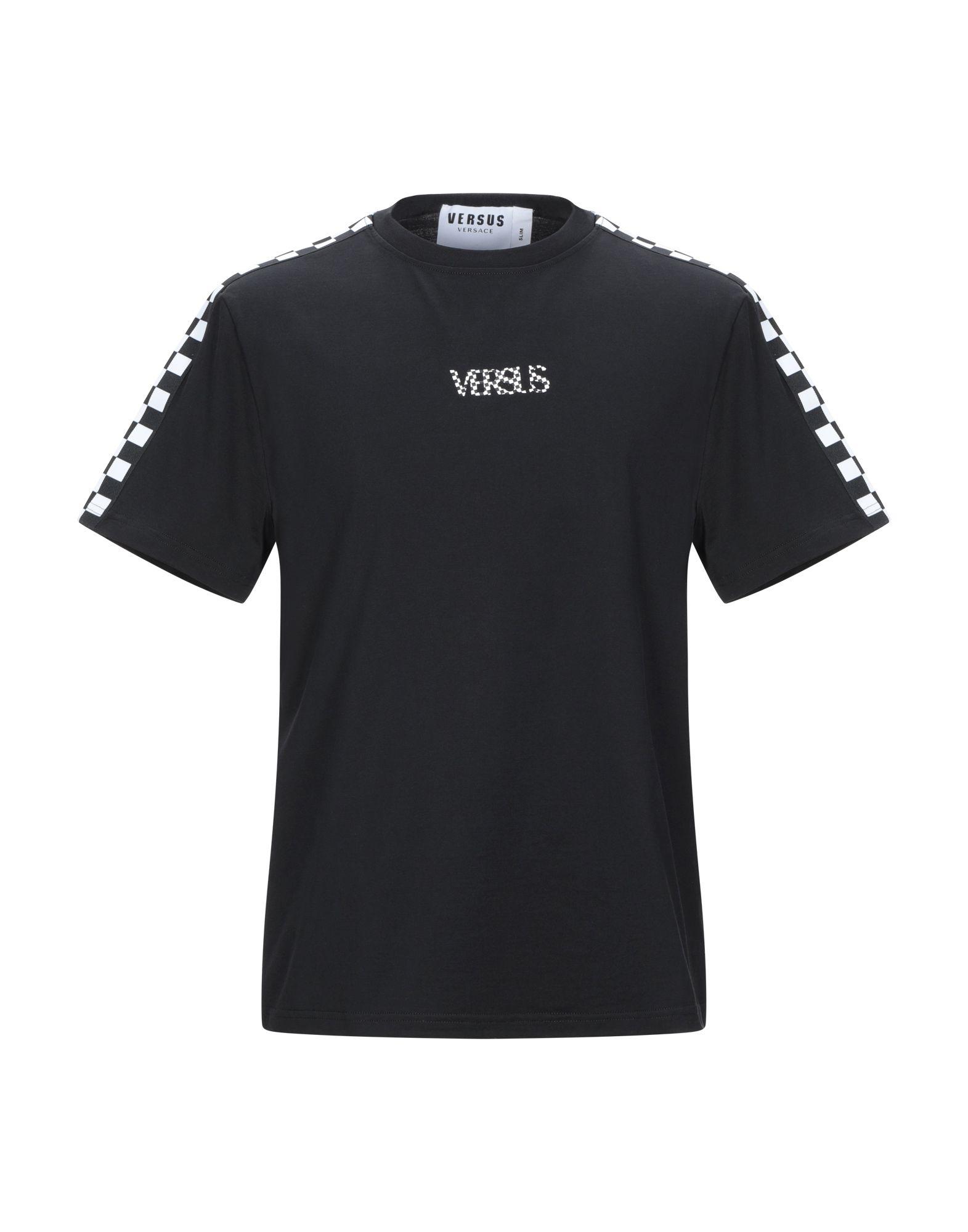 VERSUS VERSACE Футболка versus versace футболка