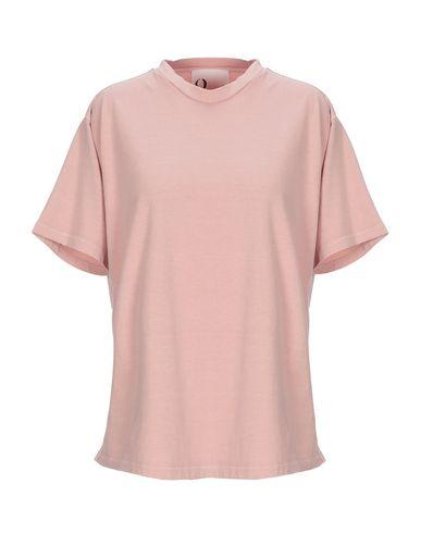 Фото - Женскую футболку  пастельно-розового цвета