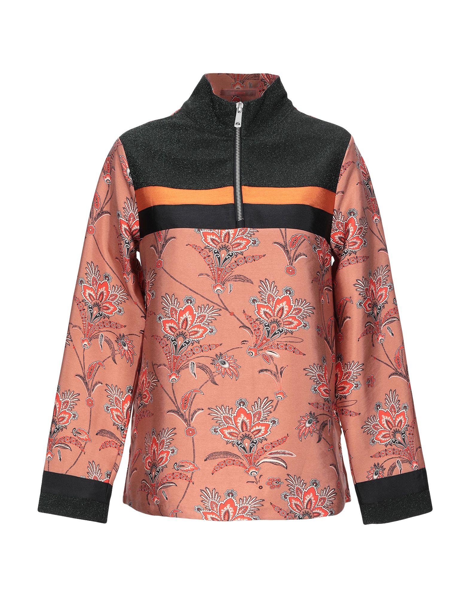 MAISON SCOTCH Блузка maison laviniaturra блузка