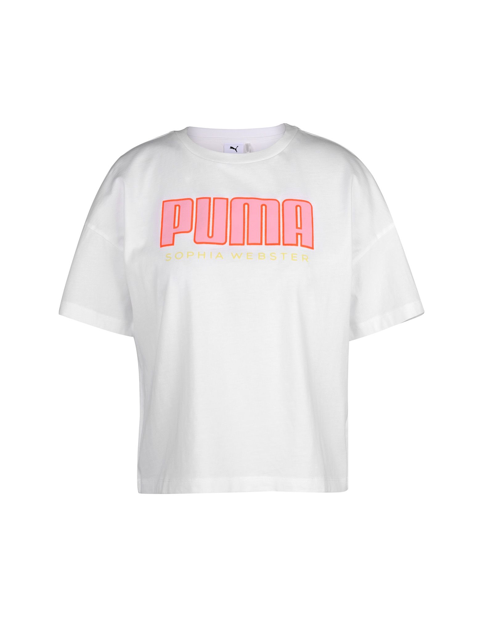 цена на PUMA x SOPHIA WEBSTER Футболка