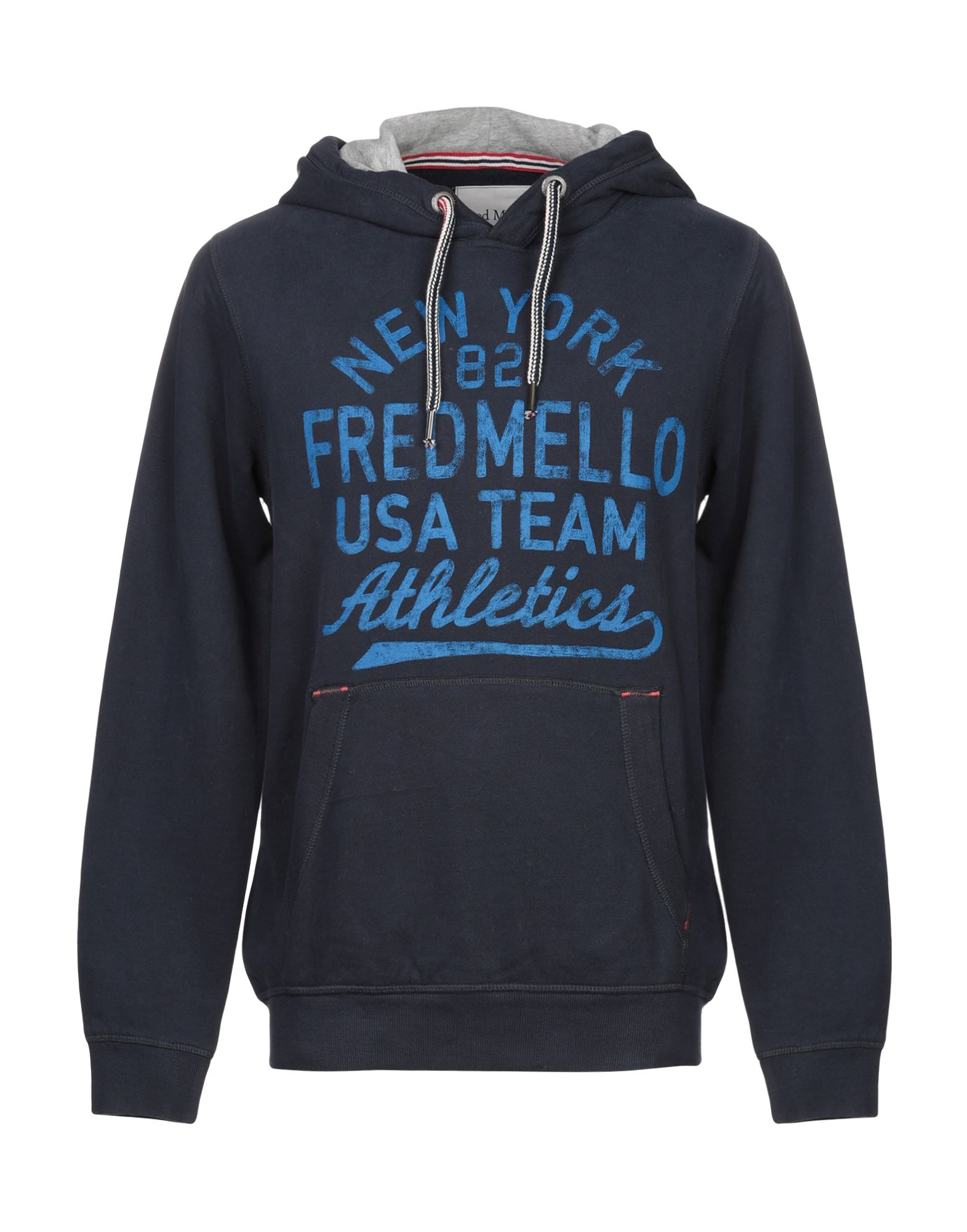 FRED MELLO Толстовка fred mello кардиган