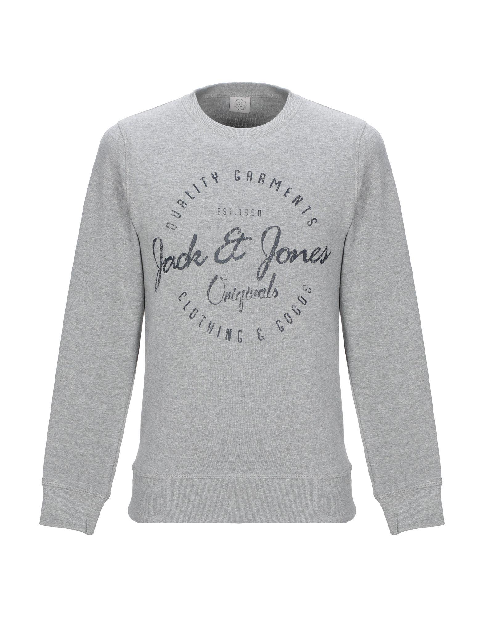 JACK & JONES ORIGINALS Толстовка originals by jack