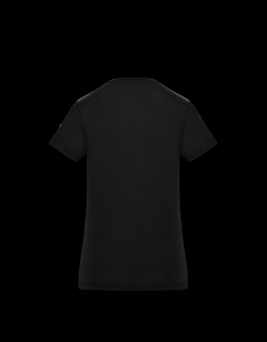 Moncler T-shirts & Tops Woman: T-SHIRT