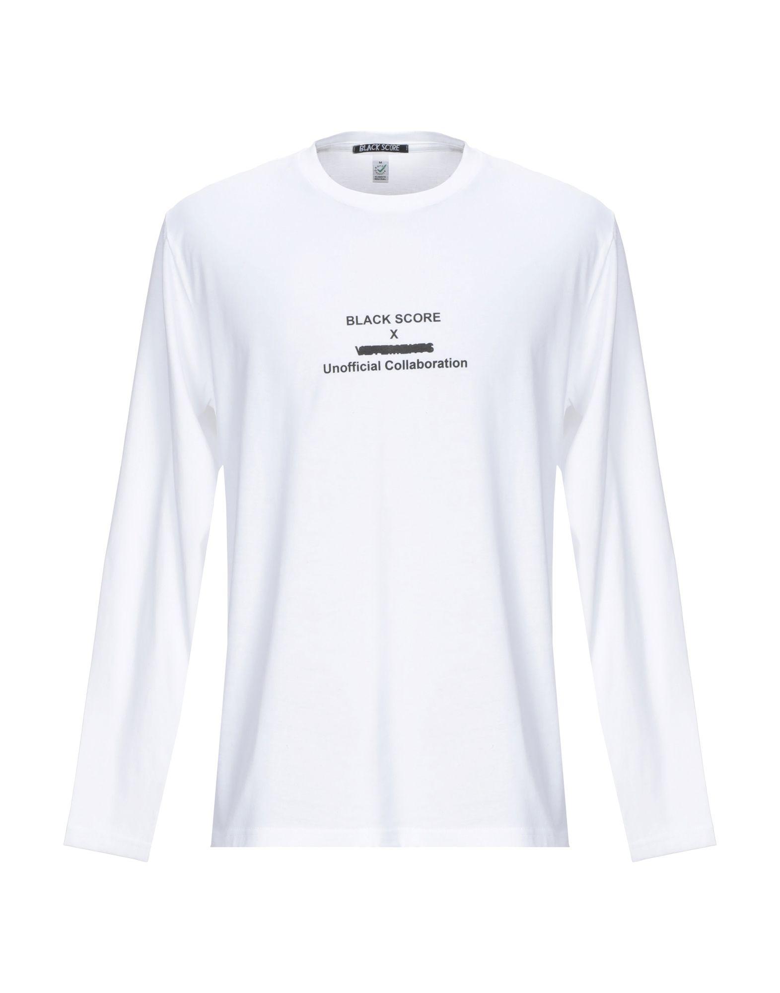 BLACK SCORE Футболка black score футболка