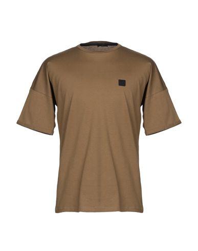 Купить Женскую футболку LIU •JO MAN цвет зеленый-милитари