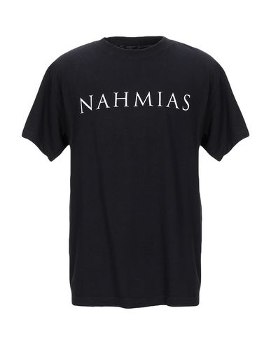 NAHMIAS T-shirt homme