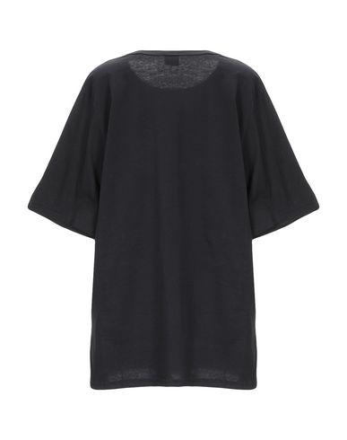 Фото 2 - Женскую футболку AKEP черного цвета