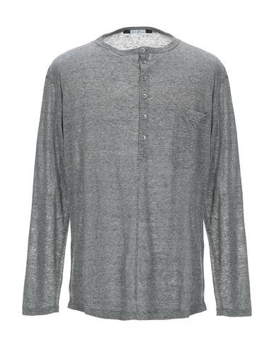 Купить Женскую футболку SO BE IT серого цвета