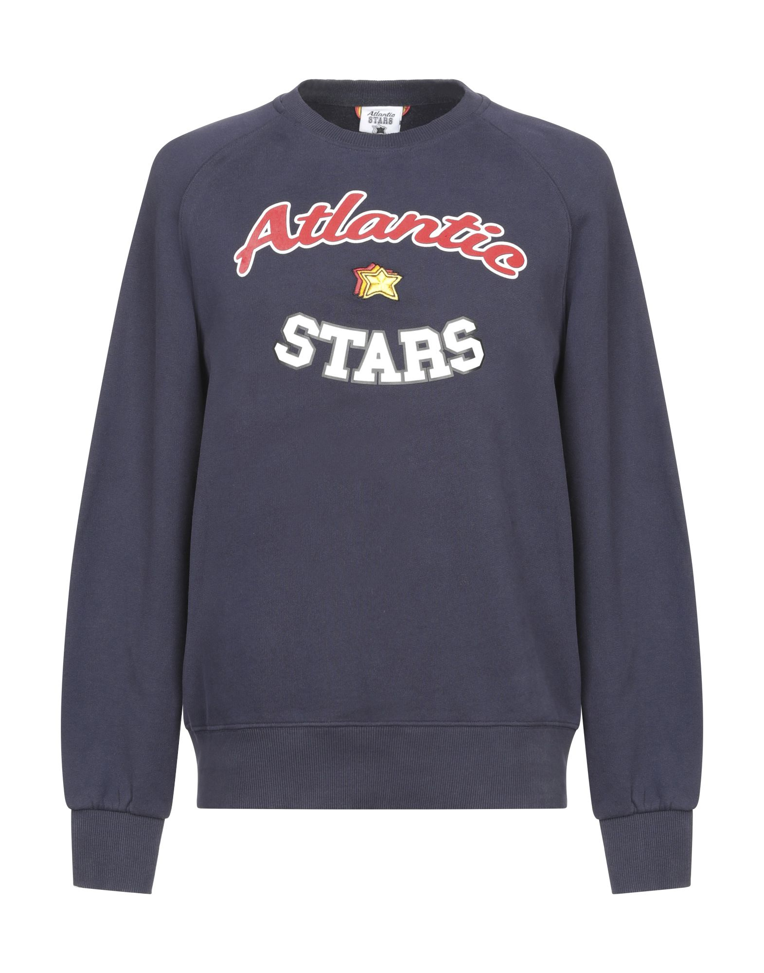 ATLANTIC STARS Толстовка