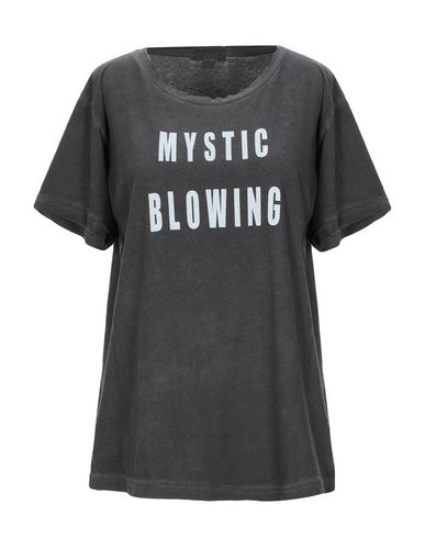 Купить Женскую футболку CROSSLEY цвет стальной серый