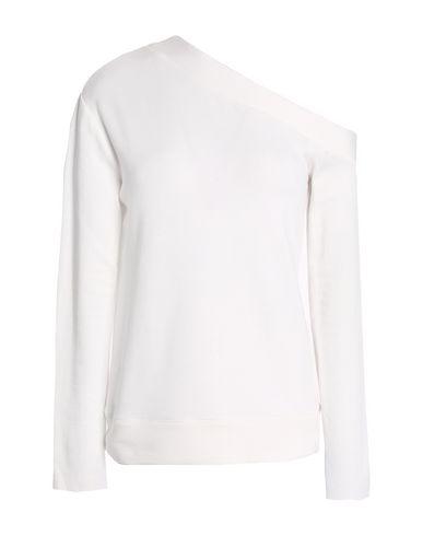 Купить Женскую толстовку или олимпийку BAILEY 44 белого цвета