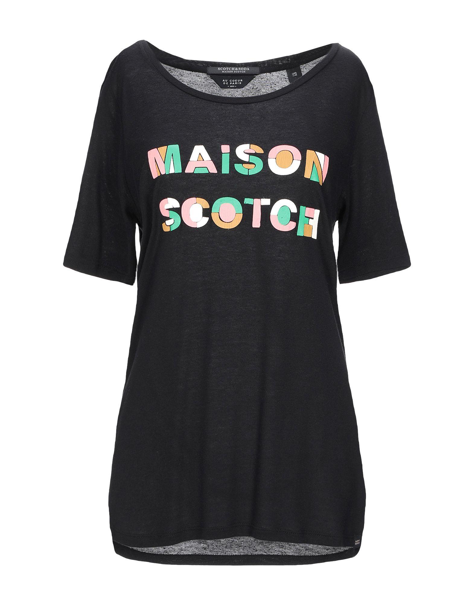 SCOTCH & SODA Футболка футболка мужская scotch