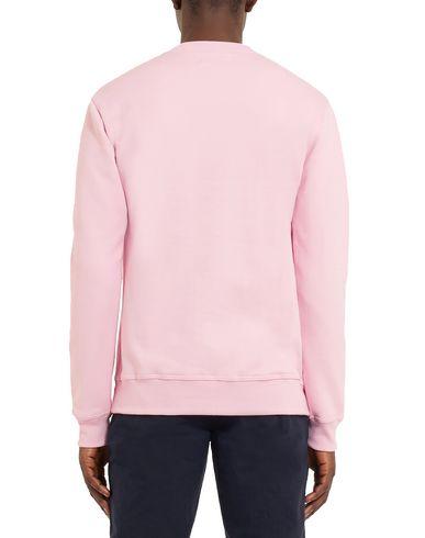 Фото 2 - Мужскую толстовку  розового цвета