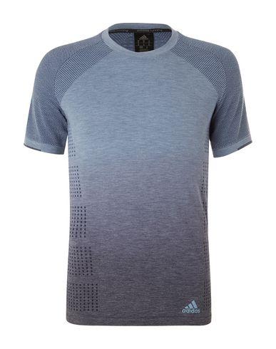Фото - Женскую футболку  грифельно-синего цвета