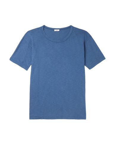 Фото - Женскую футболку EIDOS грифельно-синего цвета