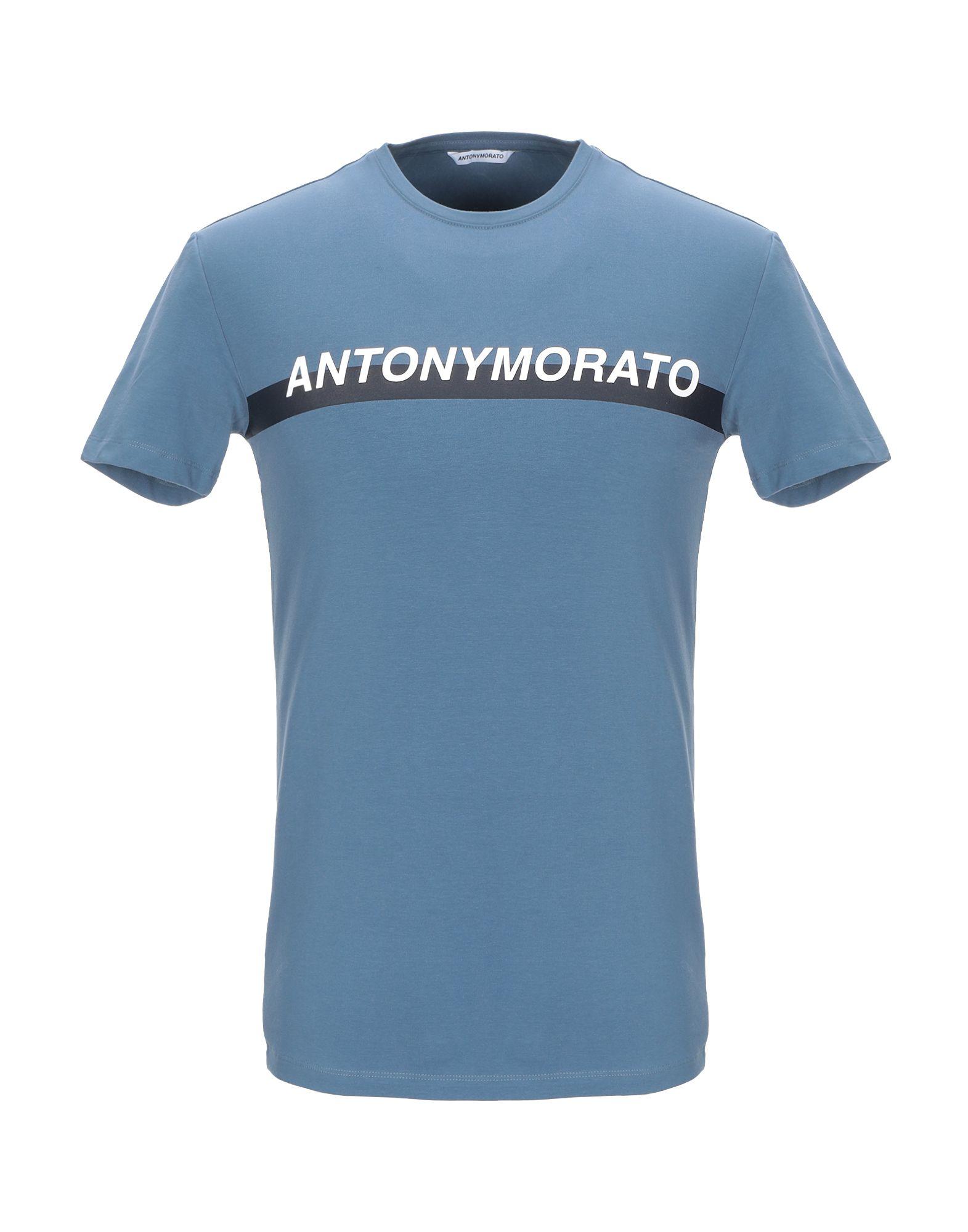 ANTONY MORATO Футболка antony morato футболка