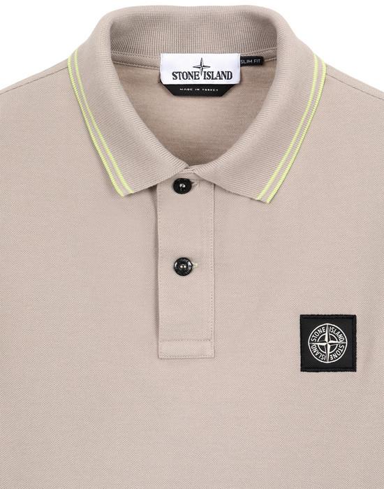 12352286lr - ポロ&Tシャツ STONE ISLAND