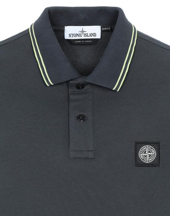 12352286nr - Polo - T-Shirts STONE ISLAND