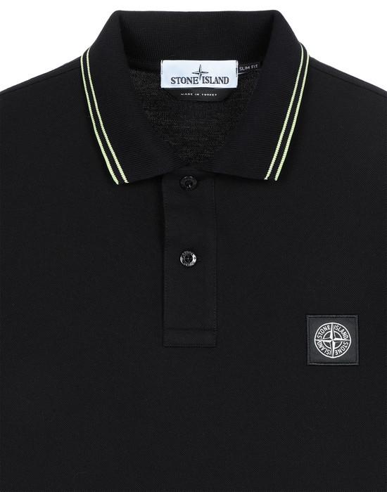 12352286uw - Polo - T-Shirts STONE ISLAND