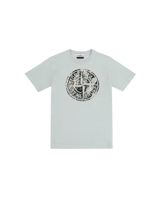 Short sleeve t-shirt 21057 STONE ISLAND JUNIOR - 0