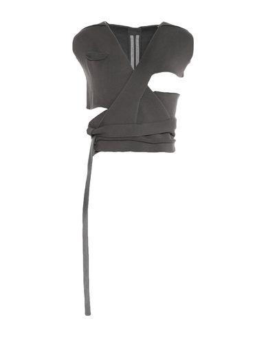 Купить Женский кардиган  свинцово-серого цвета