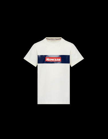 T-SHIRT Ivory Teen 12-14 years - Boy