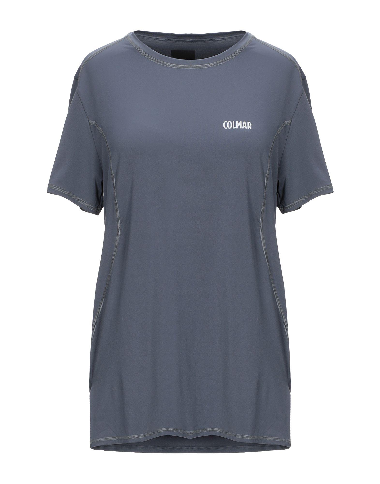 COLMAR Футболка футболка colmar colmar co070emesvn7