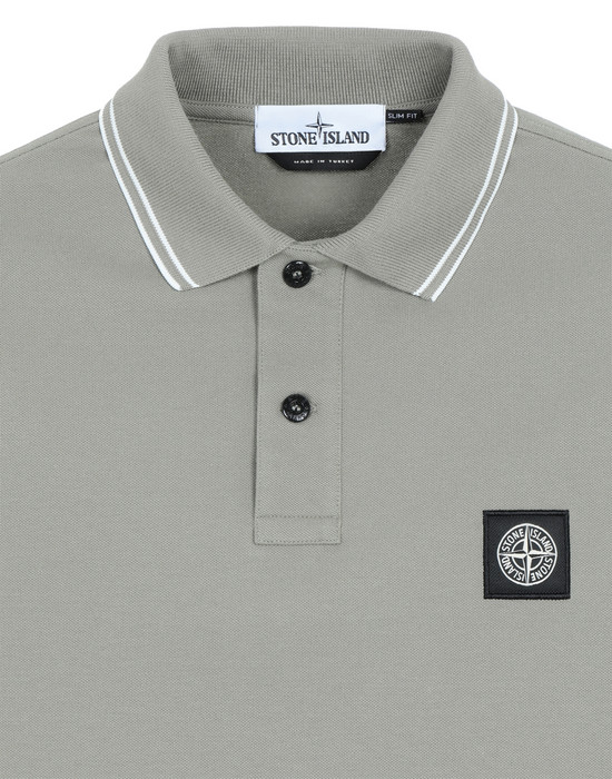 12354238vs - Polo - T-Shirts STONE ISLAND