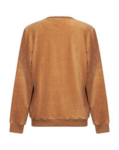 Фото 2 - Мужскую толстовку  коричневого цвета