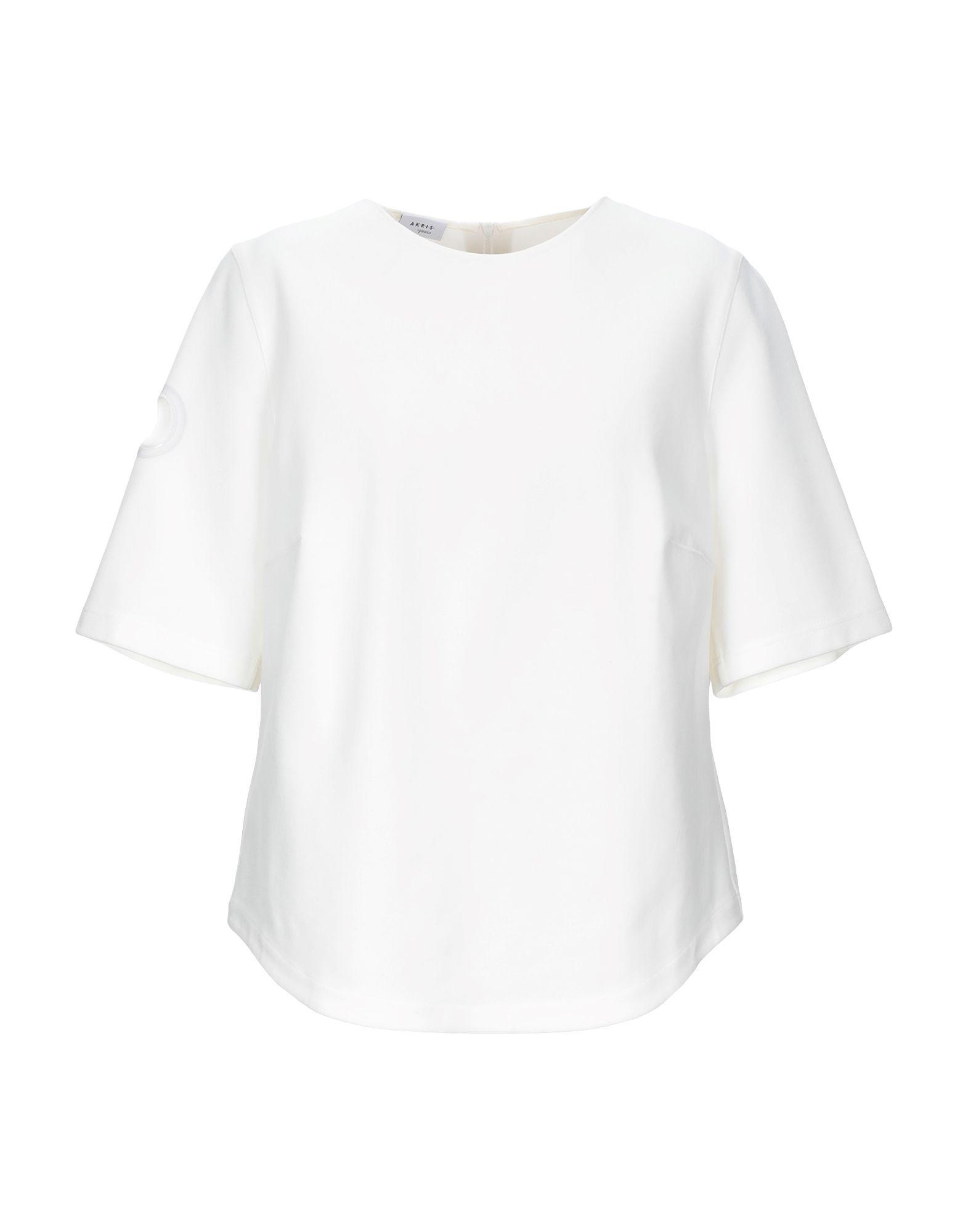 AKRIS PUNTO Футболка футболка punto roma page 10