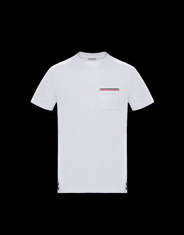 T-SHIRT White Category T-shirts