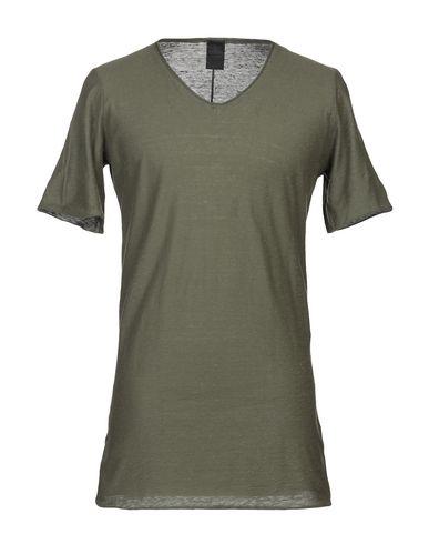 Купить Женскую футболку  цвет зеленый-милитари