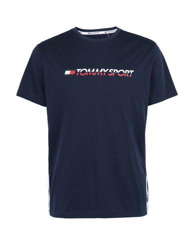 Футболки Tommy Sport