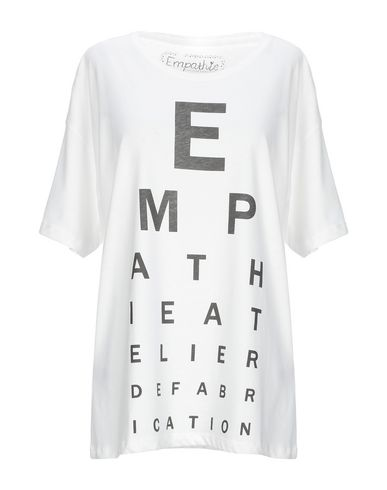 EMPATHIE T-shirt femme