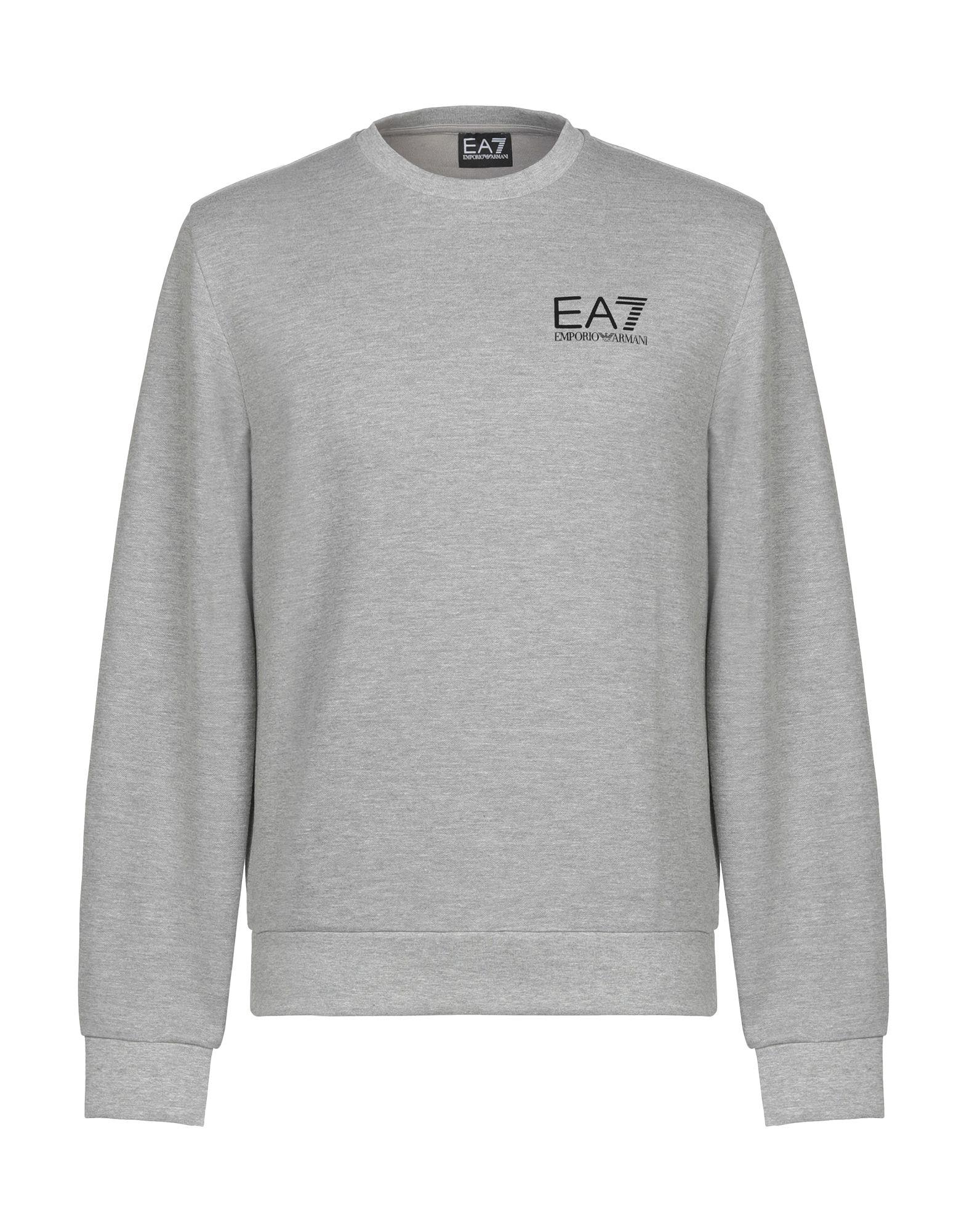 EA7 Толстовка ветровка ea7 ea7 ea002emzue10