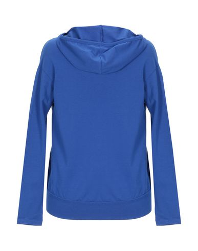 Фото 2 - Женскую толстовку или олимпийку  синего цвета