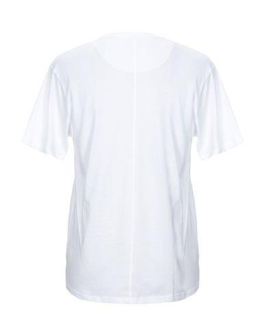 Фото 2 - Женскую футболку LIU •JO MAN белого цвета