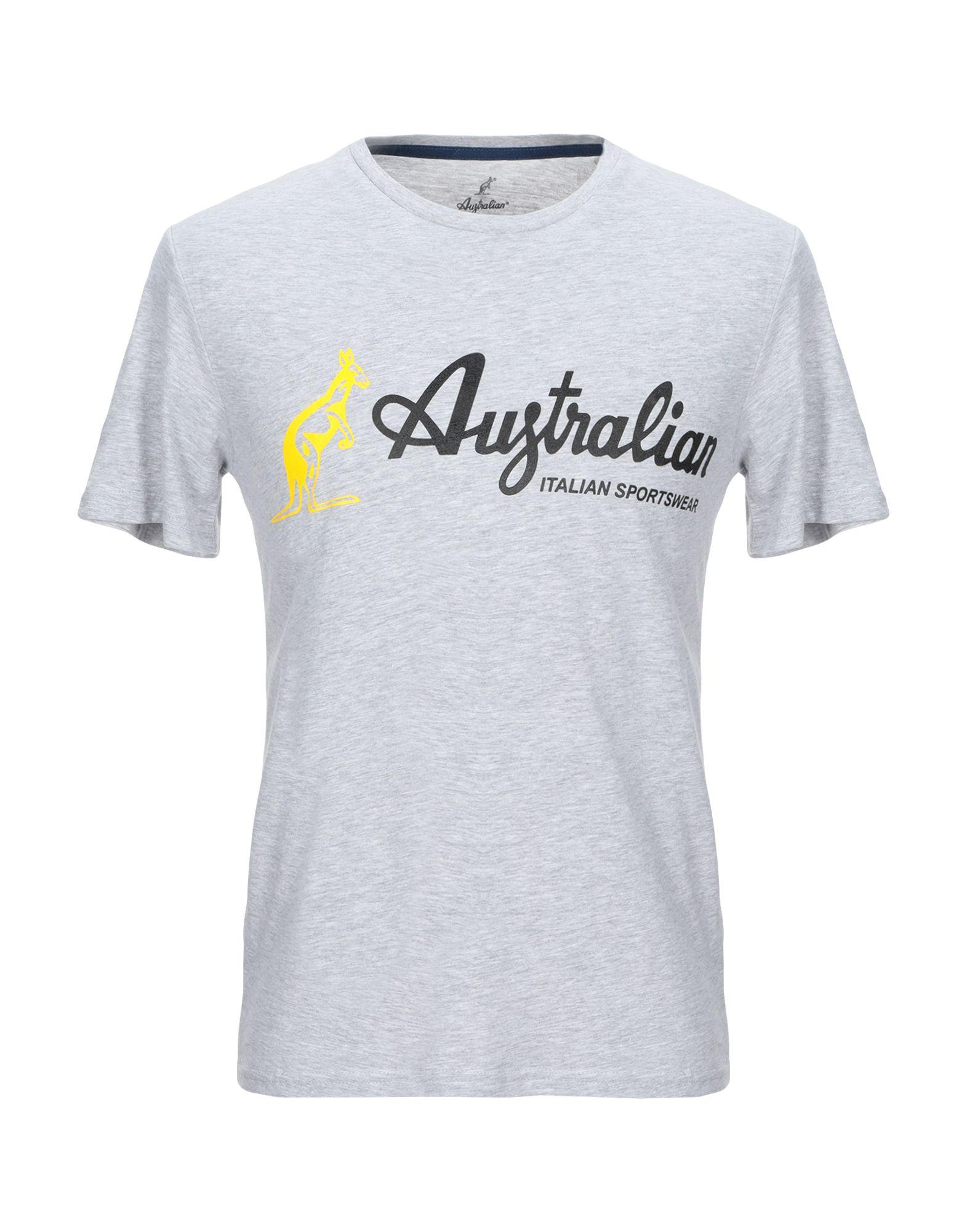 AUSTRALIAN Футболка australian poems